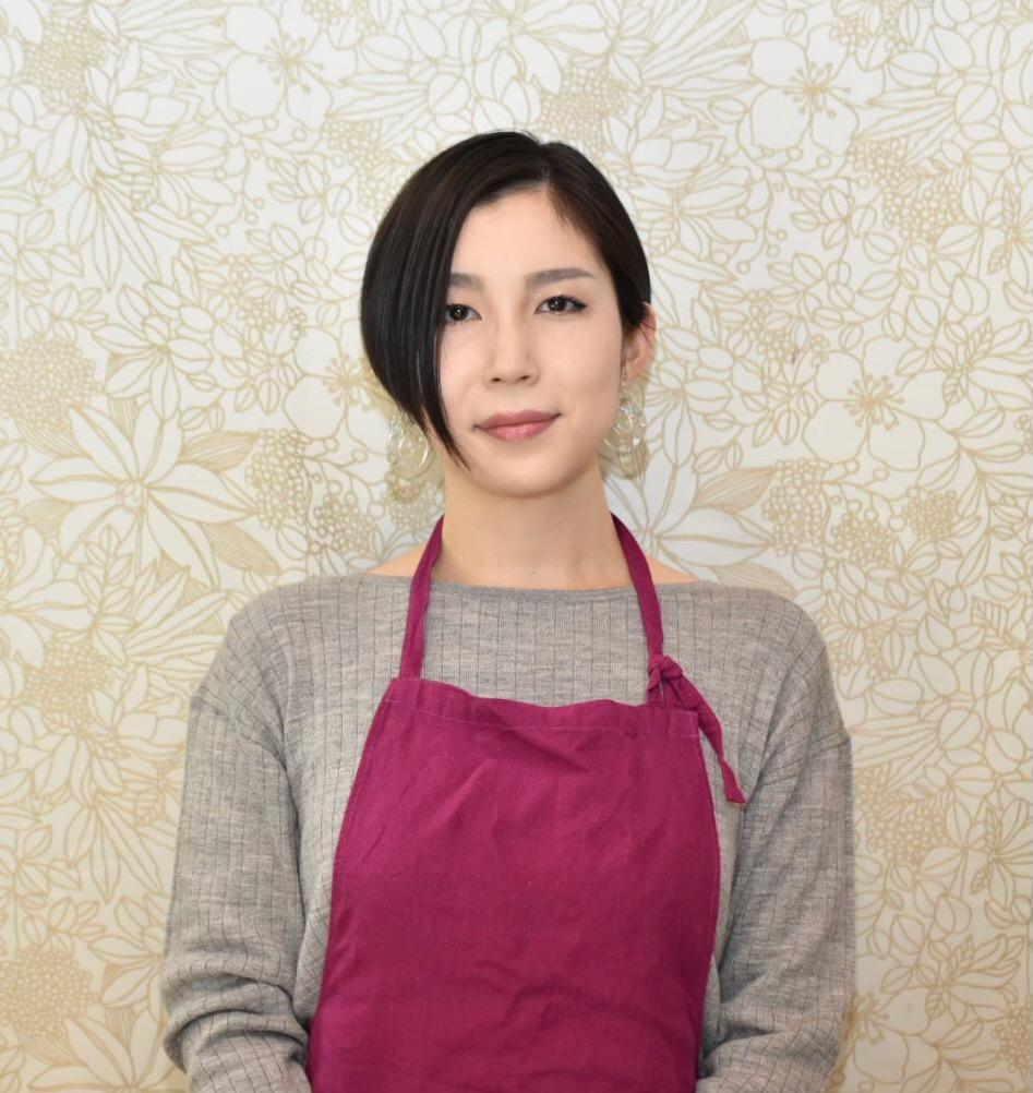 大澤紗矢香さん